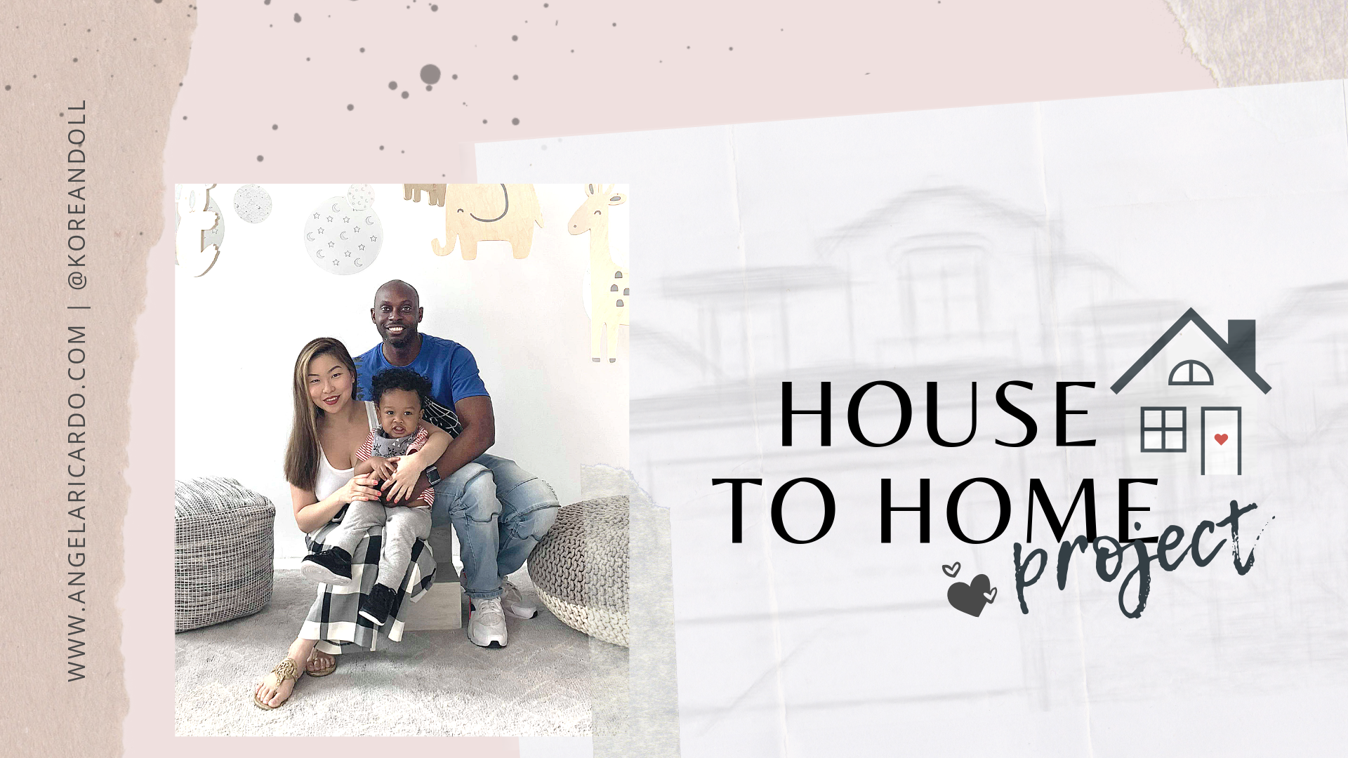 House to Home Project