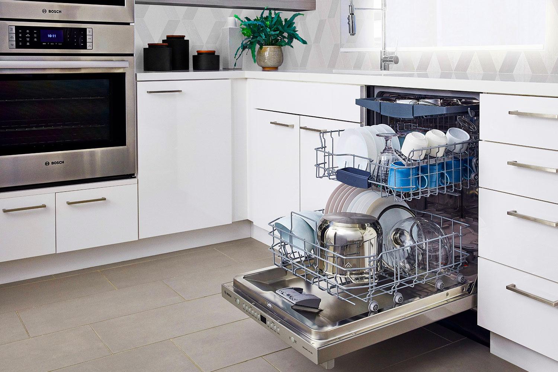 BOSCH 100 dishwasher