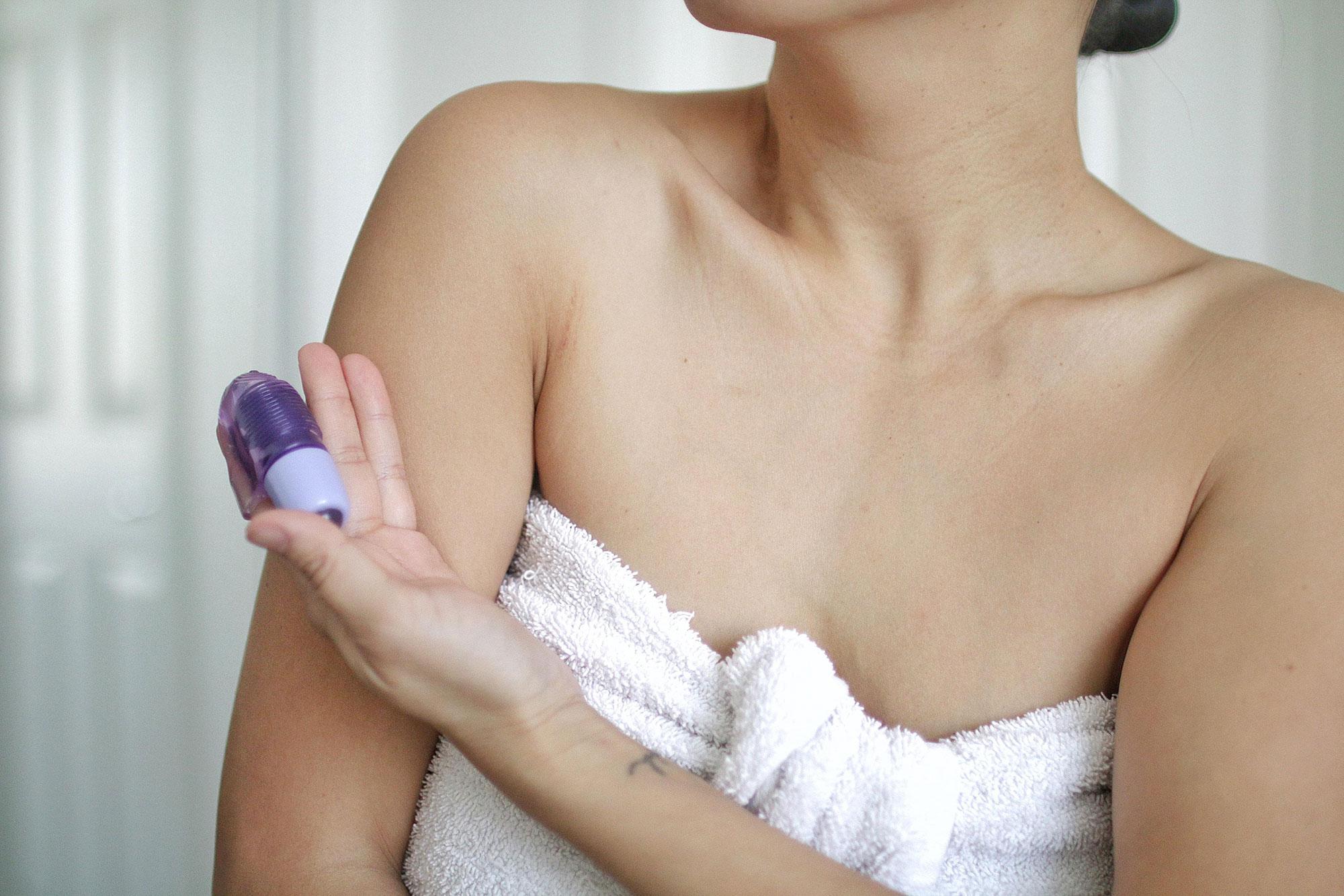 Trojan Ultra-Touch Personal Massager