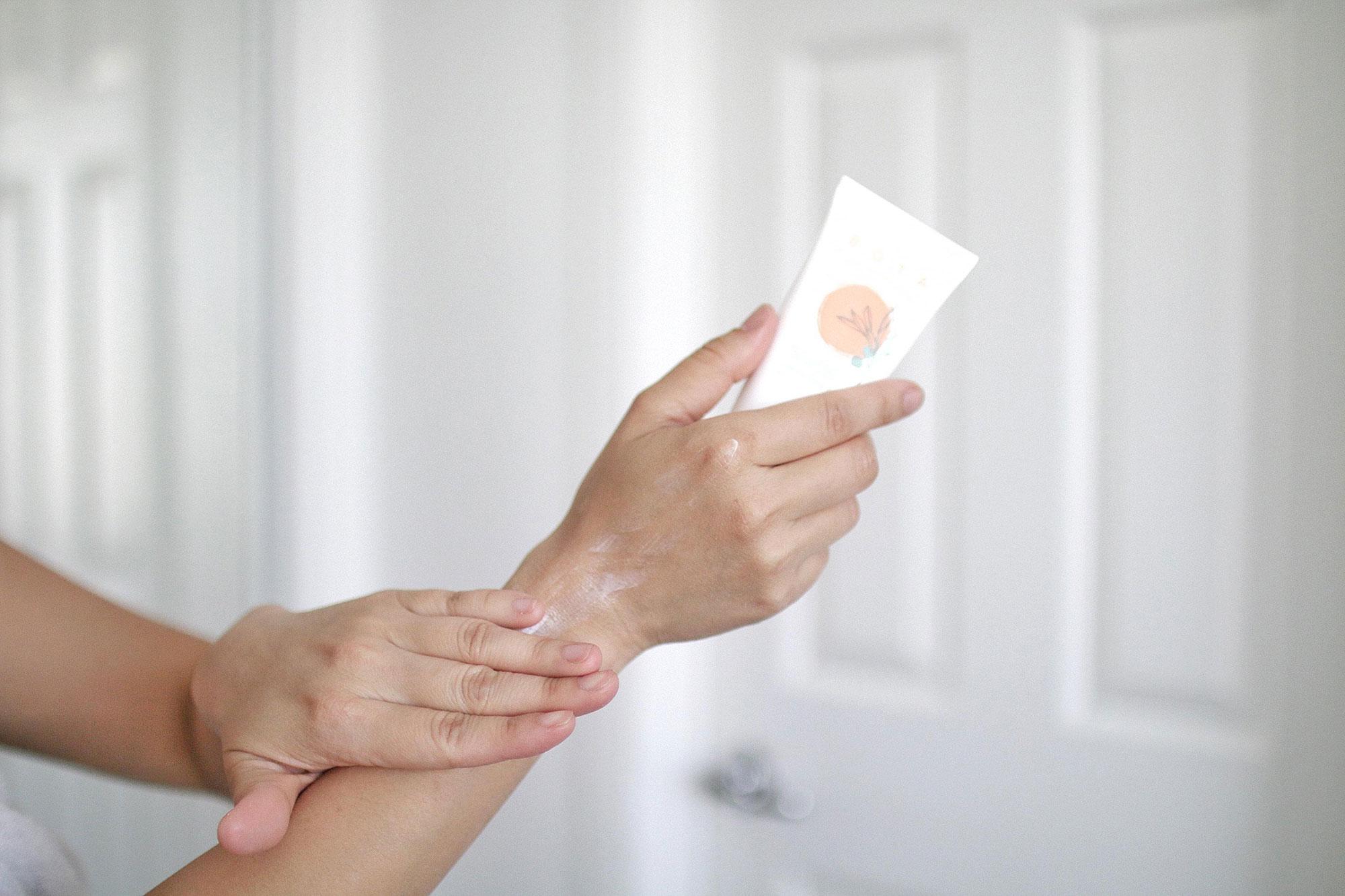 BOTA Hand Lotion