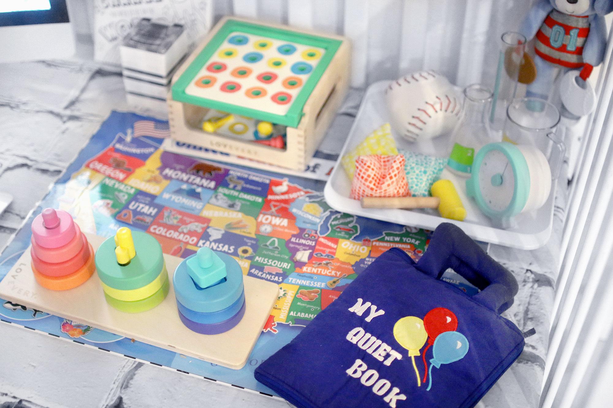 homeschooling montessori lovevery