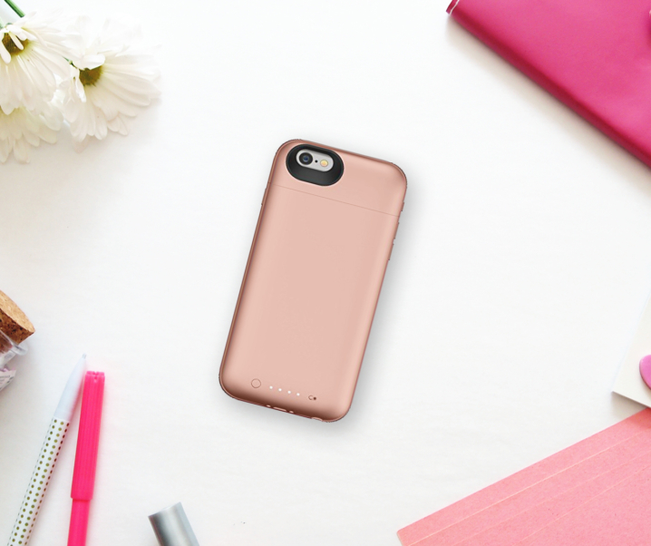 Keep Up with the Latest in Trend ❝ In-Style ❞ with the Mophie Juice Pack Air