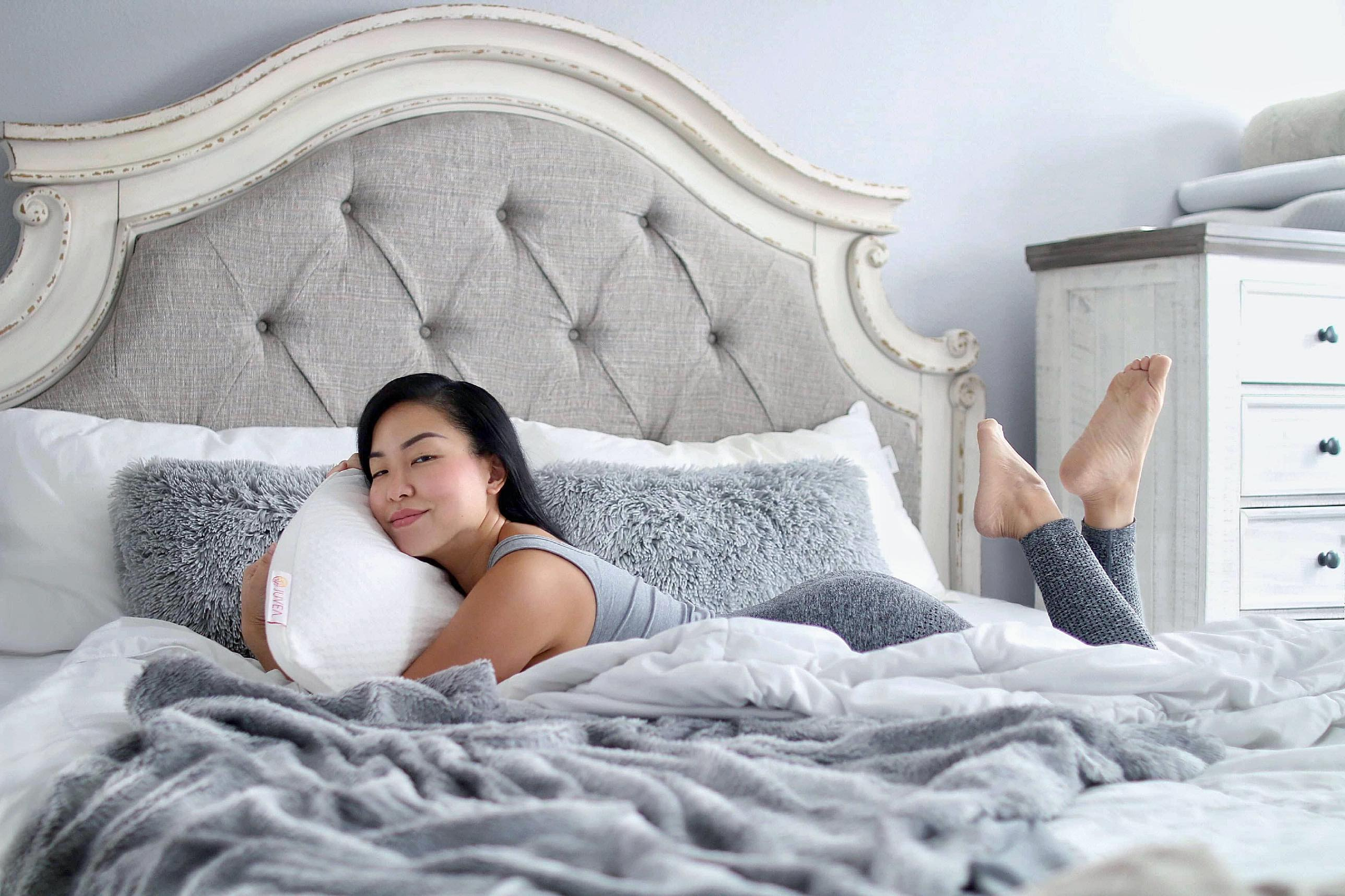 Juvea Luxury Pillows Review