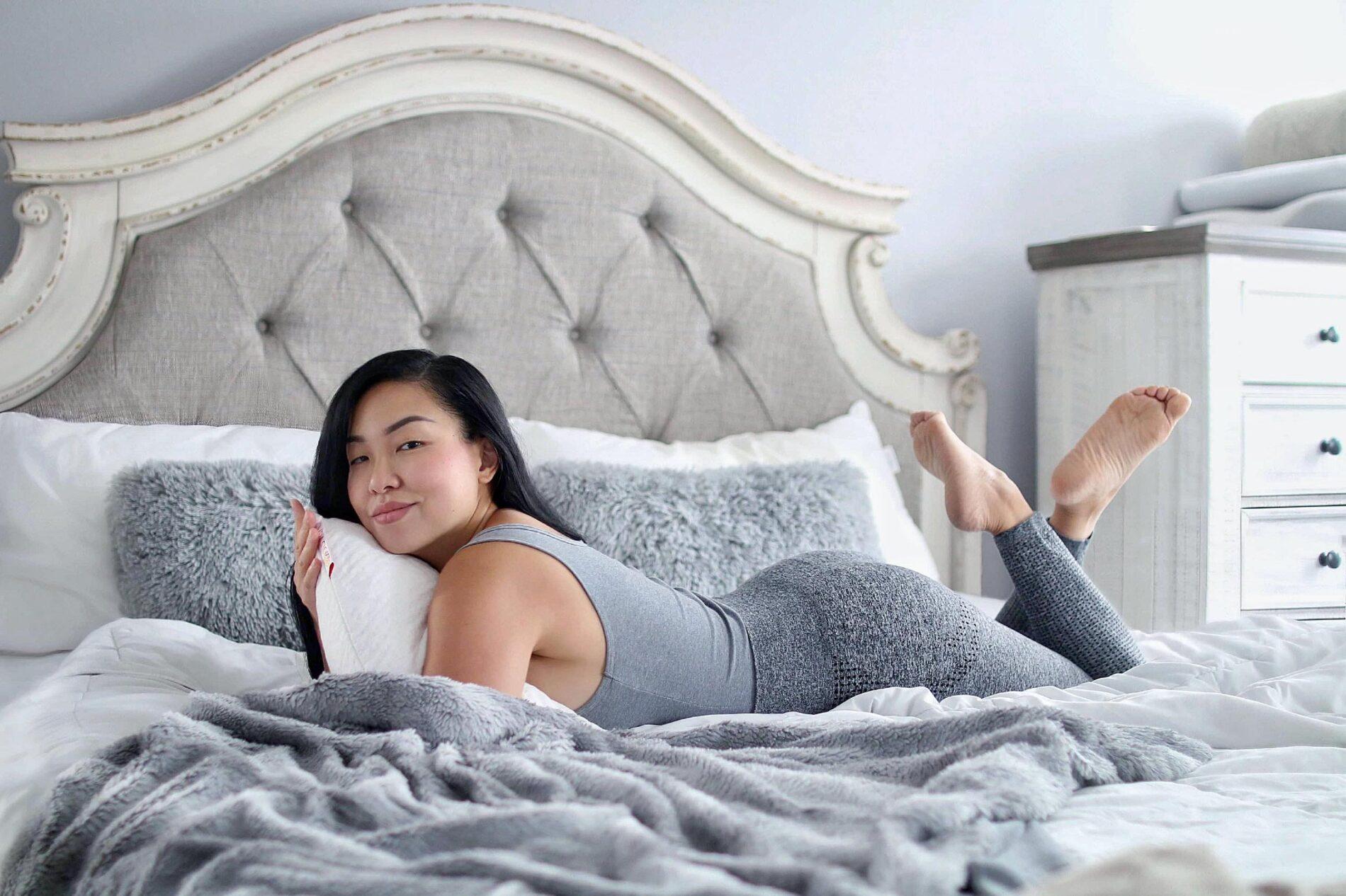 Juvea Luxury Natural Pillow