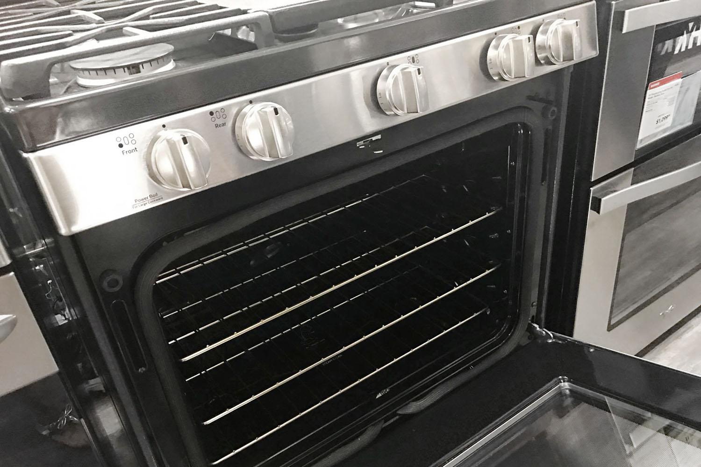 GE Advantium Speed Cook Oven