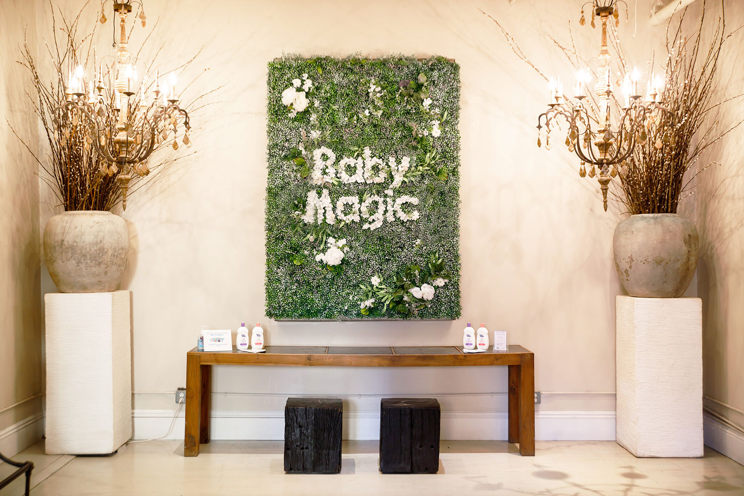Baby Magic Event