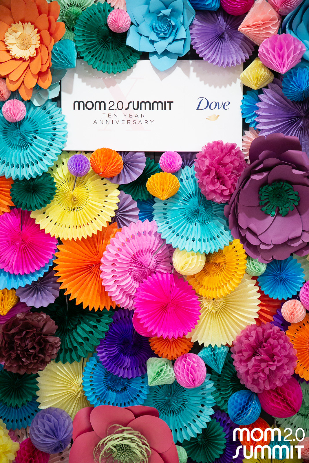 Mom 2 Summit 2018