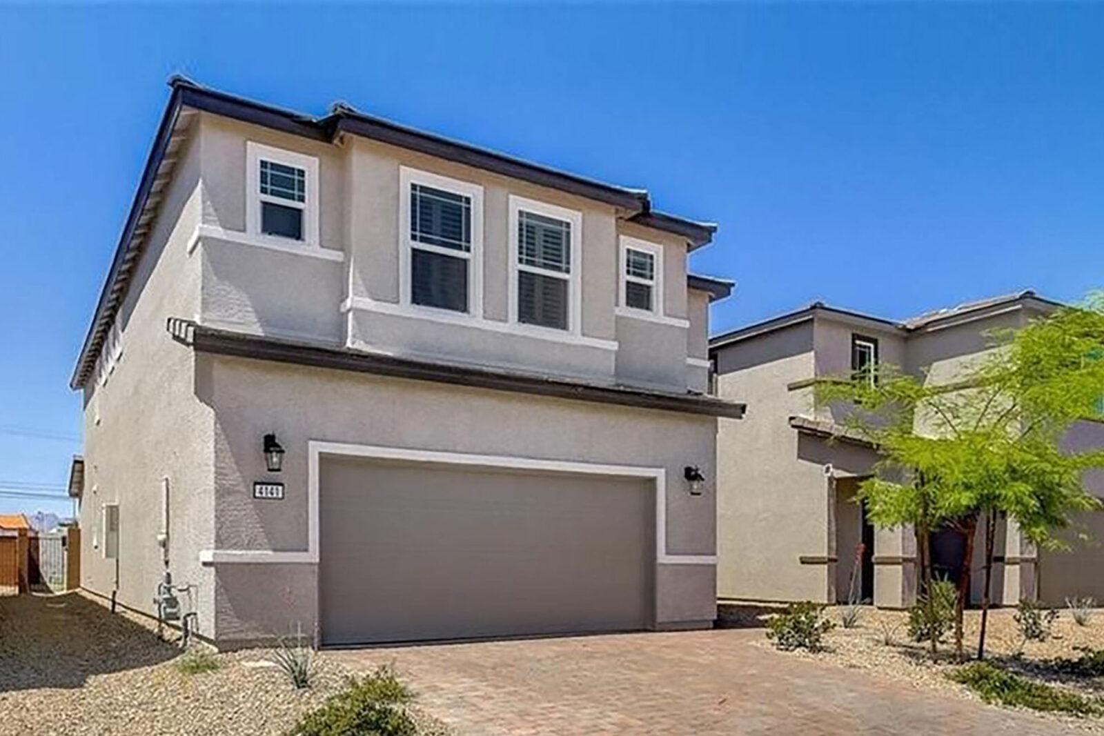 4141 Rancho Crossing street house