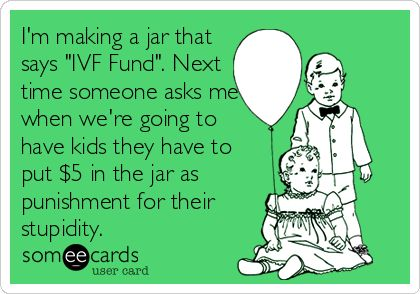 IVF Tip Jar
