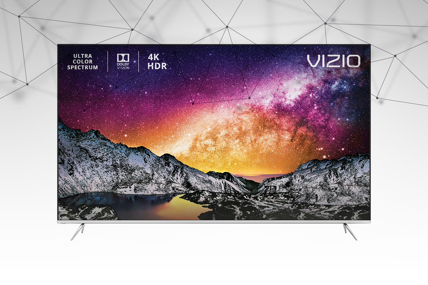 VIZIO P Series 55 Inch 4K HDR Smart TV