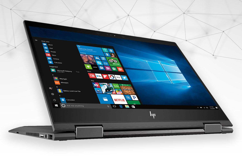 HP Envy x360 Best Buy