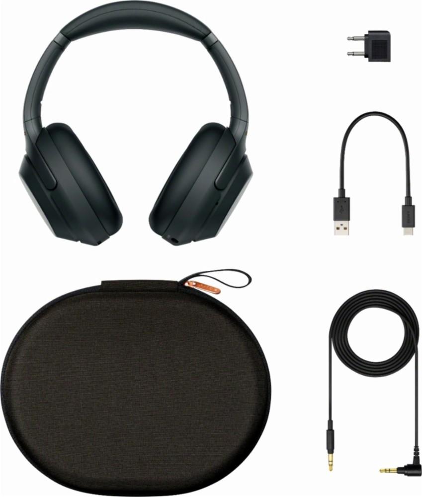 Sony WH-1000XM3 Headphones