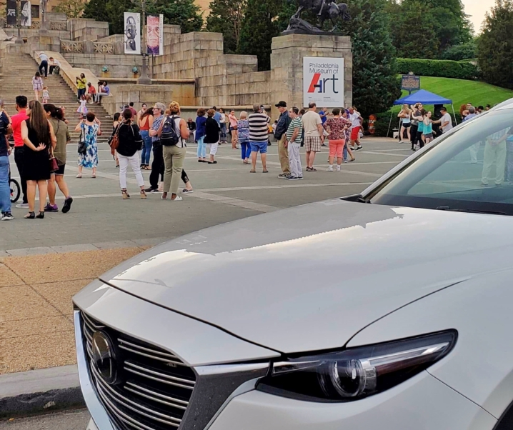 On the Road with the Mazda CX-9 Signature AWD 2018