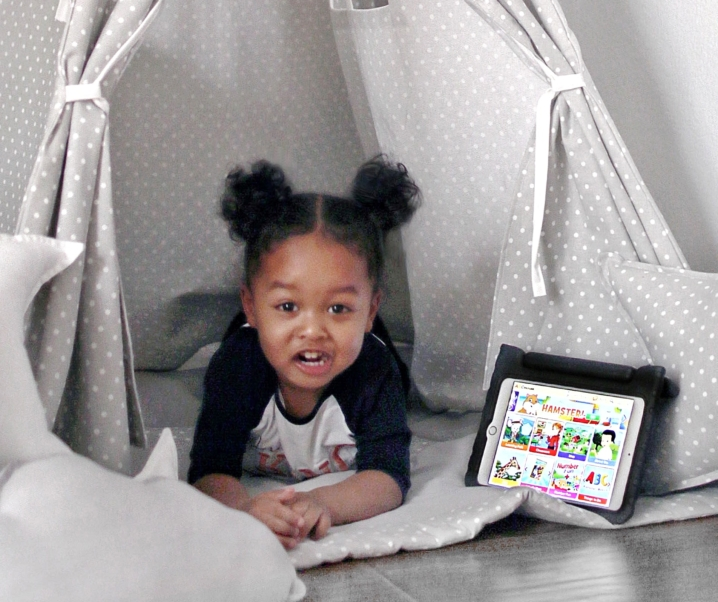 Learn at Home with ABC Mouse