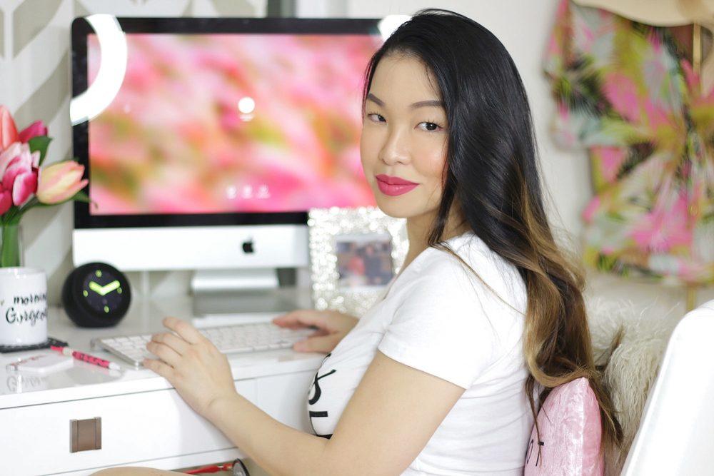 Blogger Angela Ricardo