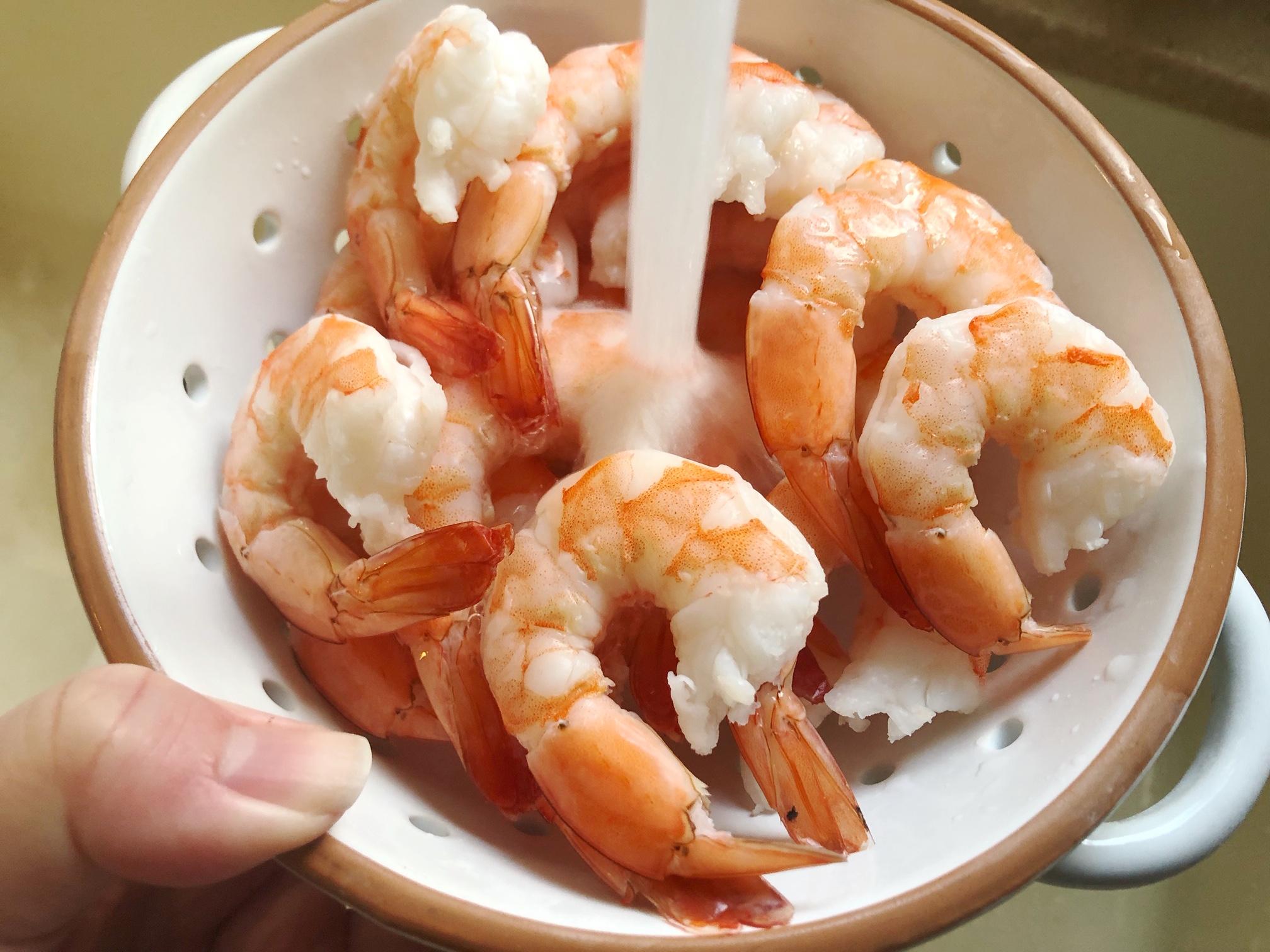 easy shrimp recipe