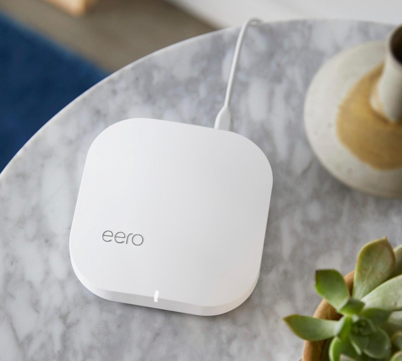 Eero Mesh Wifi System