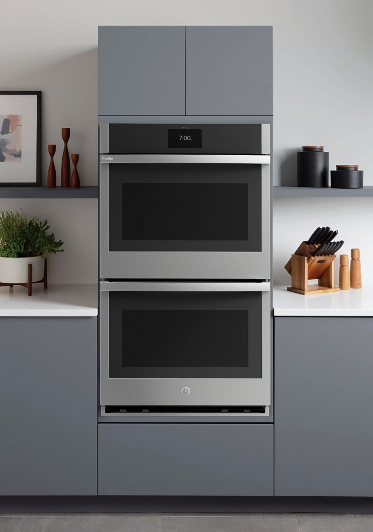GE Profile Wall Oven