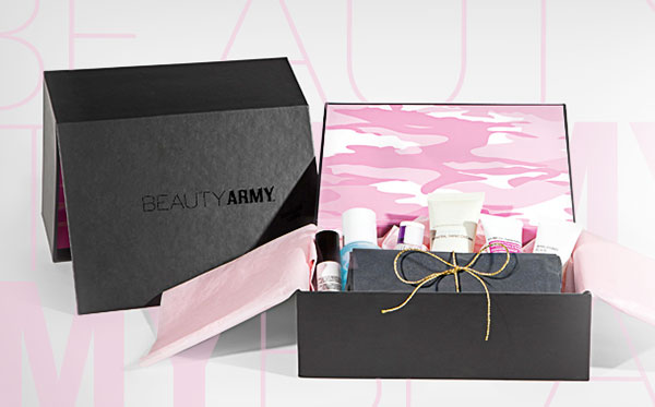 beauty army box