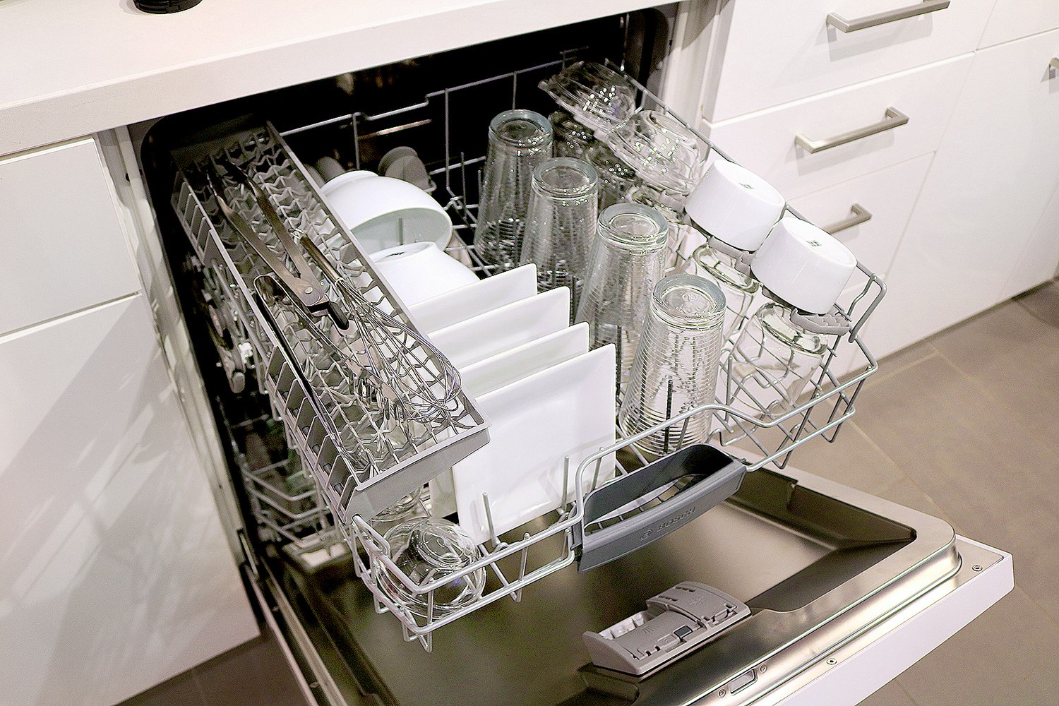 BOSCH 100 dishwasher