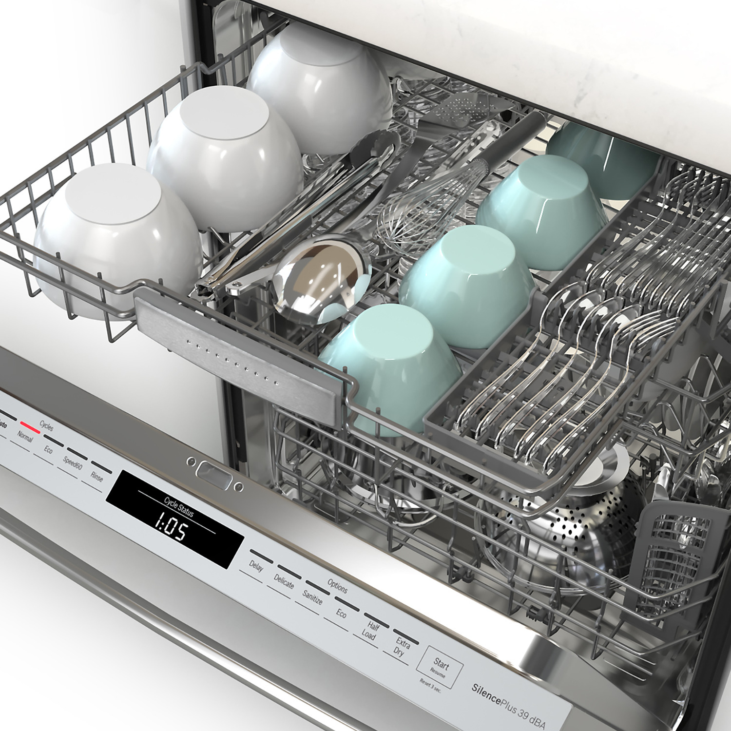BOSCH Premium dishwasher