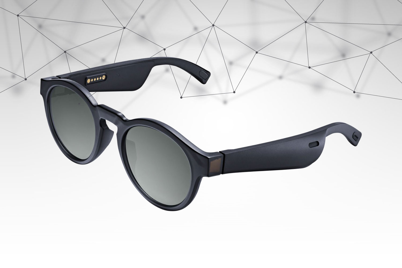 Bose® Frames Rondo