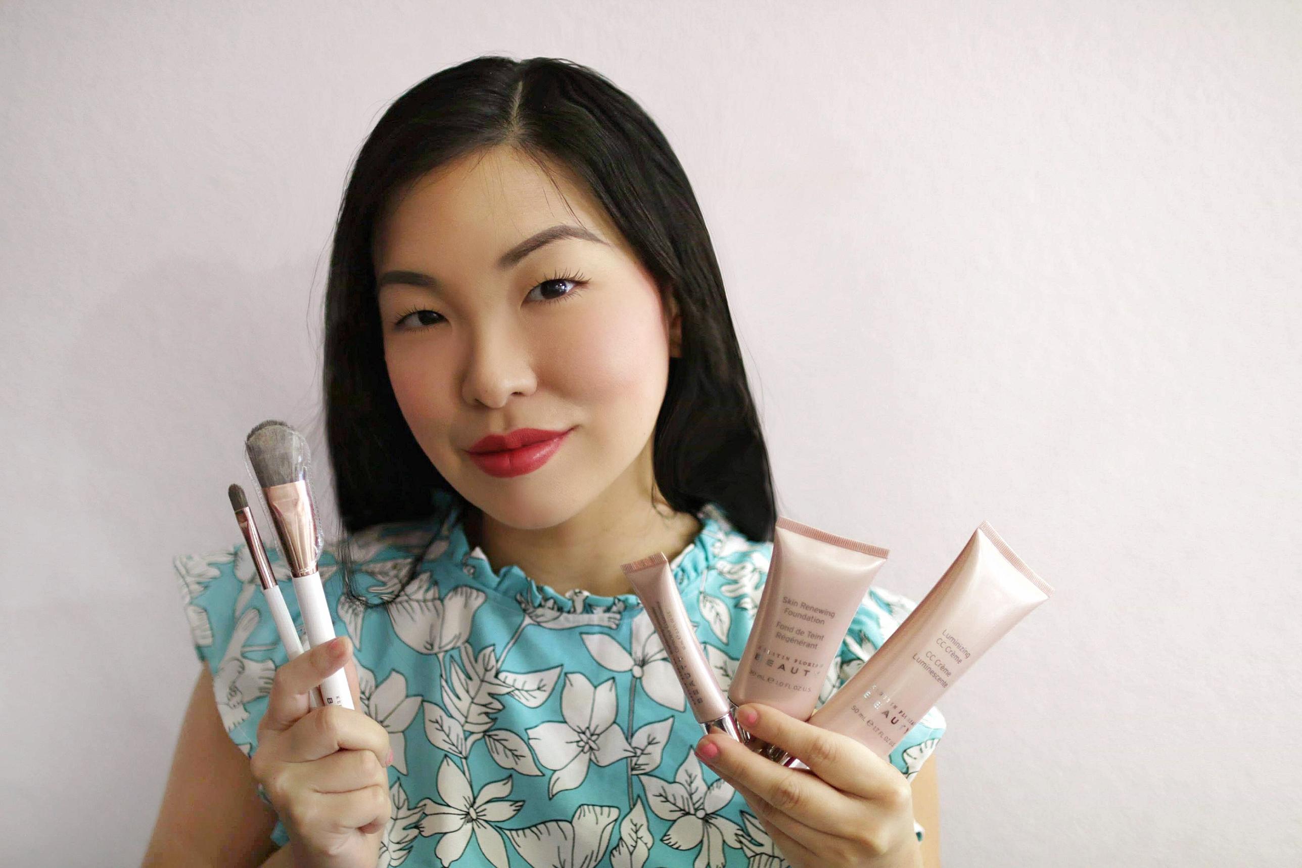 kerstin florian makeup