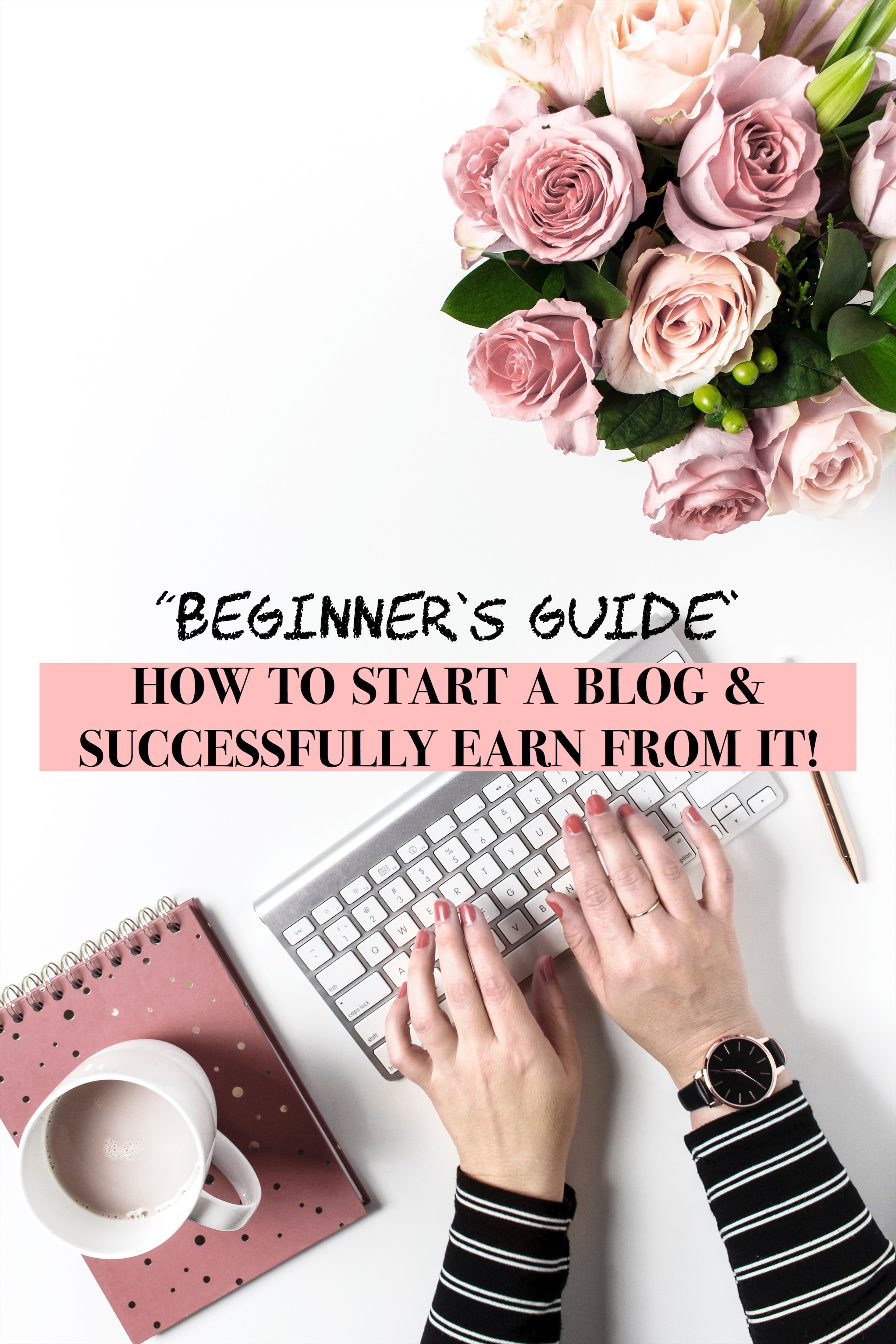 how to blog and earn from it