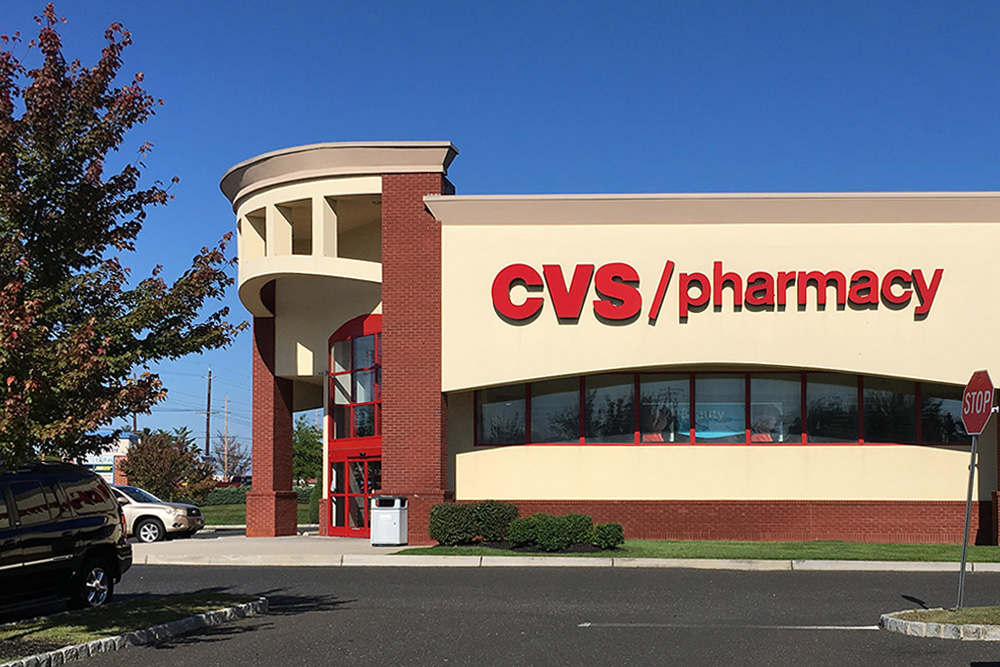 CVS Pharmacy, Stork OTC