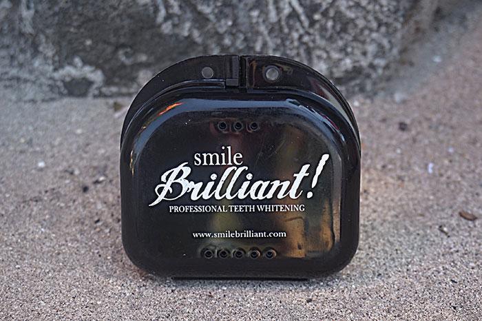 Smile Brilliant Teeth Whitening Trays