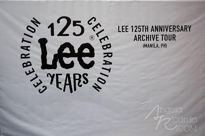 Lee125 LeeJeansPh