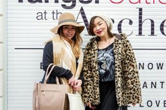 Update Your Wardrobe for Less at Tanger Outlets