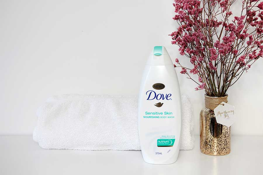 Commit To A Beautiful Skin With Dove Body Wash At Walmart Yourdovewm Angela Ricardo