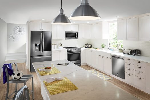 Upgrade Your Kitchen with Best Buy LG Appliances Remodeling Sales Event