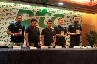 PRESS RELEASE: DTC Introduces Pioneer Brand Ambassadors in Contract Signing Event