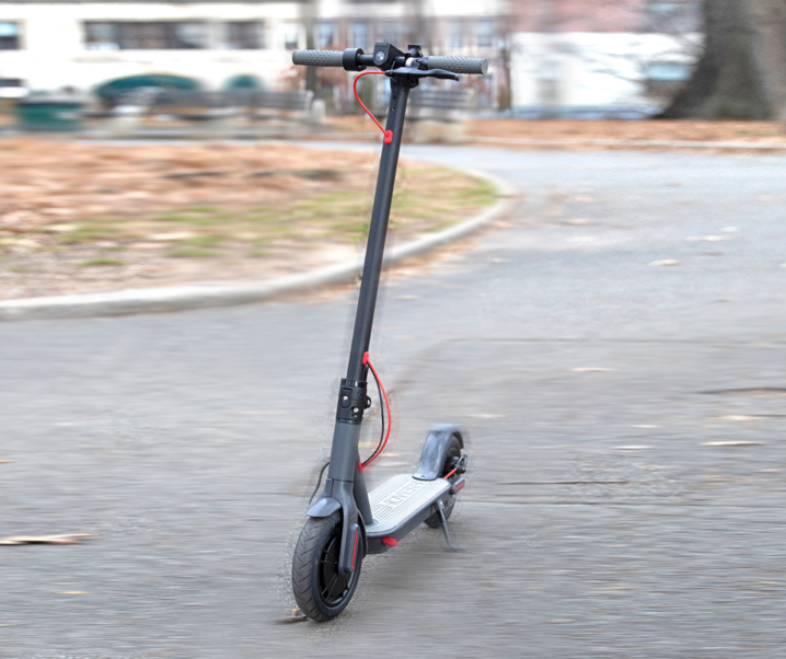 Hover-1 Journey Electric Scooter – an Exciting Yet Trendsetting form of transportation