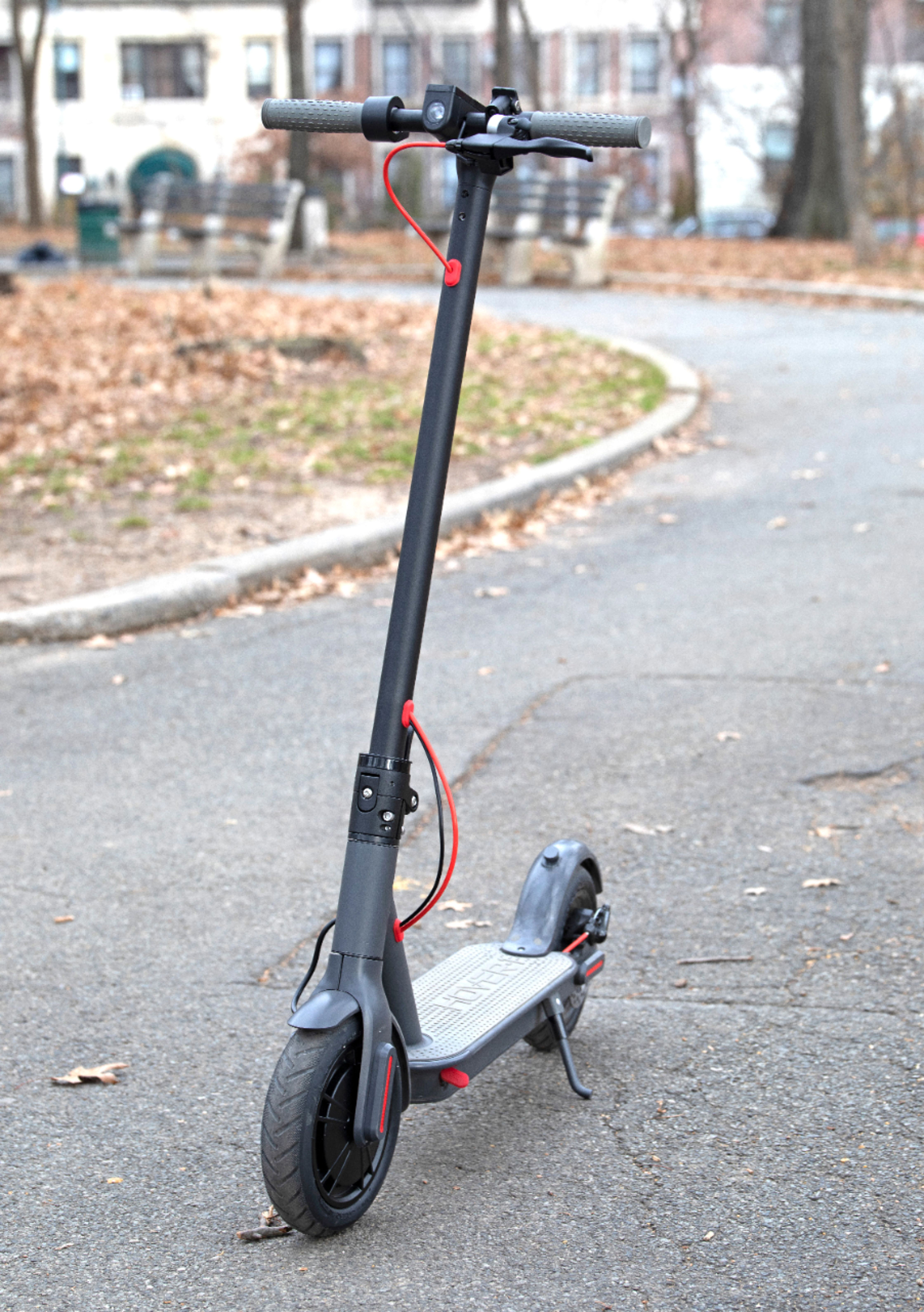 Journey Electric Scooter