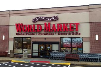 Grand Opening of Cost Plus World Market In Shrewsbury NJ!