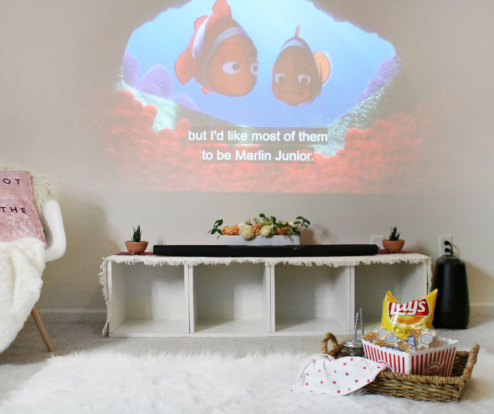 Transform Your Entertainment Room with Polk Command Sound Bar