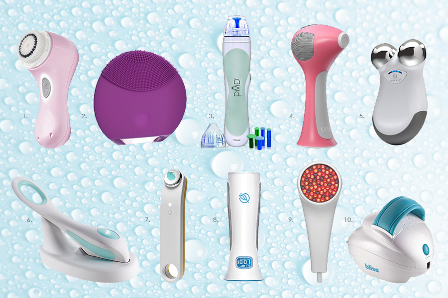 Top 10 Beauty Devices for 2016