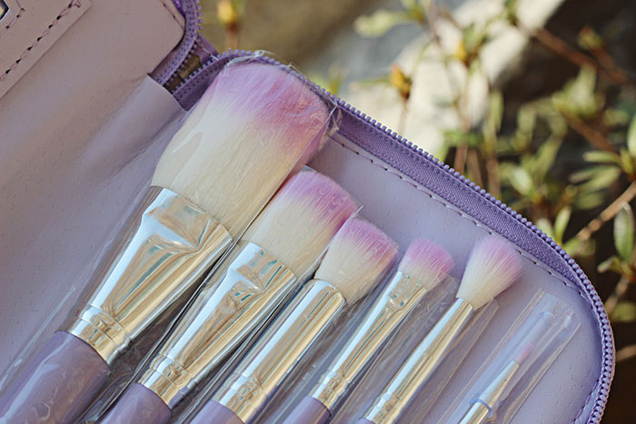 Crown Brushes Review