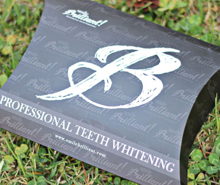Smile Brilliant Teeth Whitening Trays