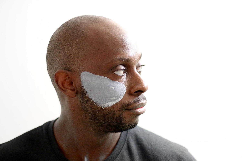 Beau Brummell: Charcoal Facial Mask