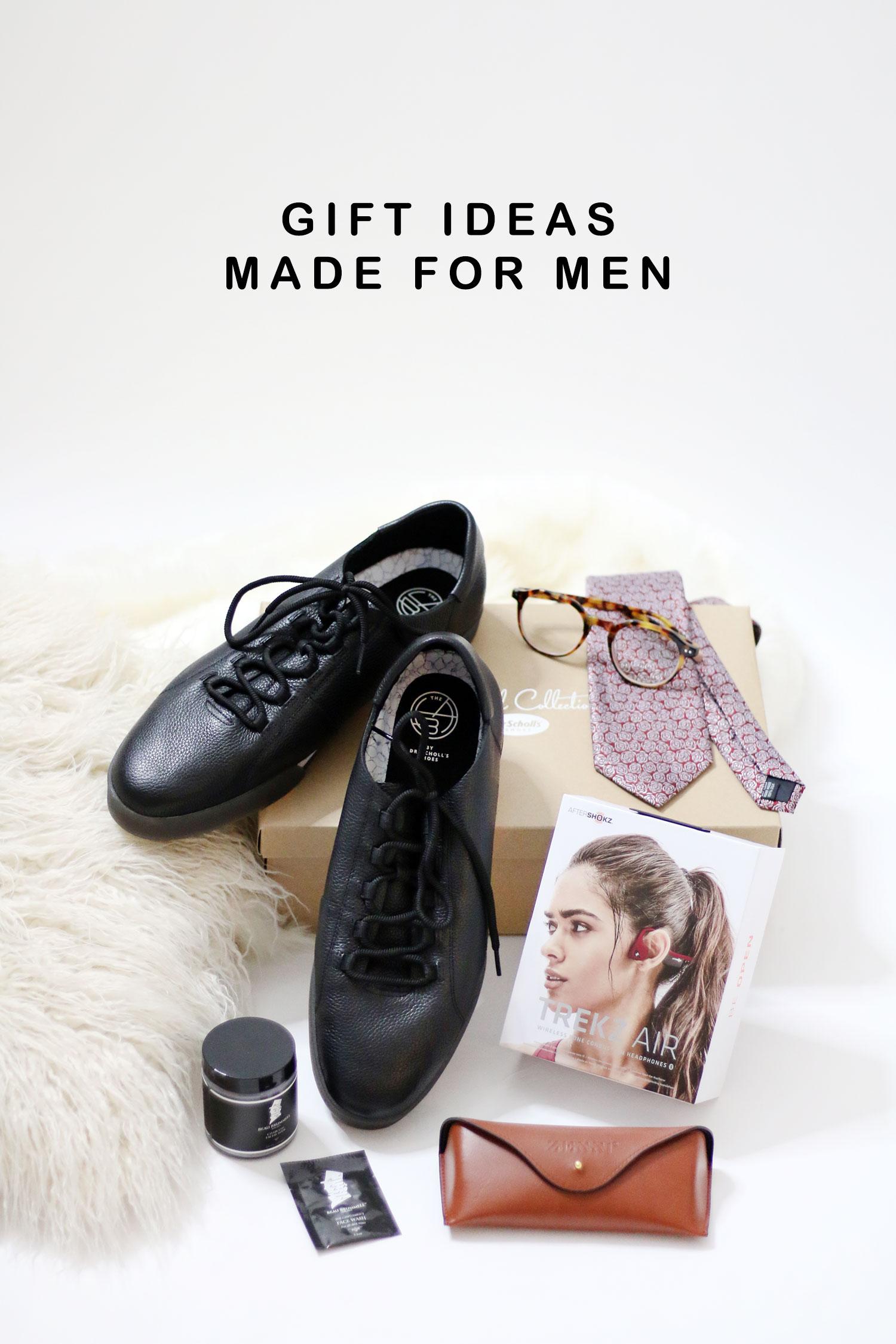 gift ideas for men