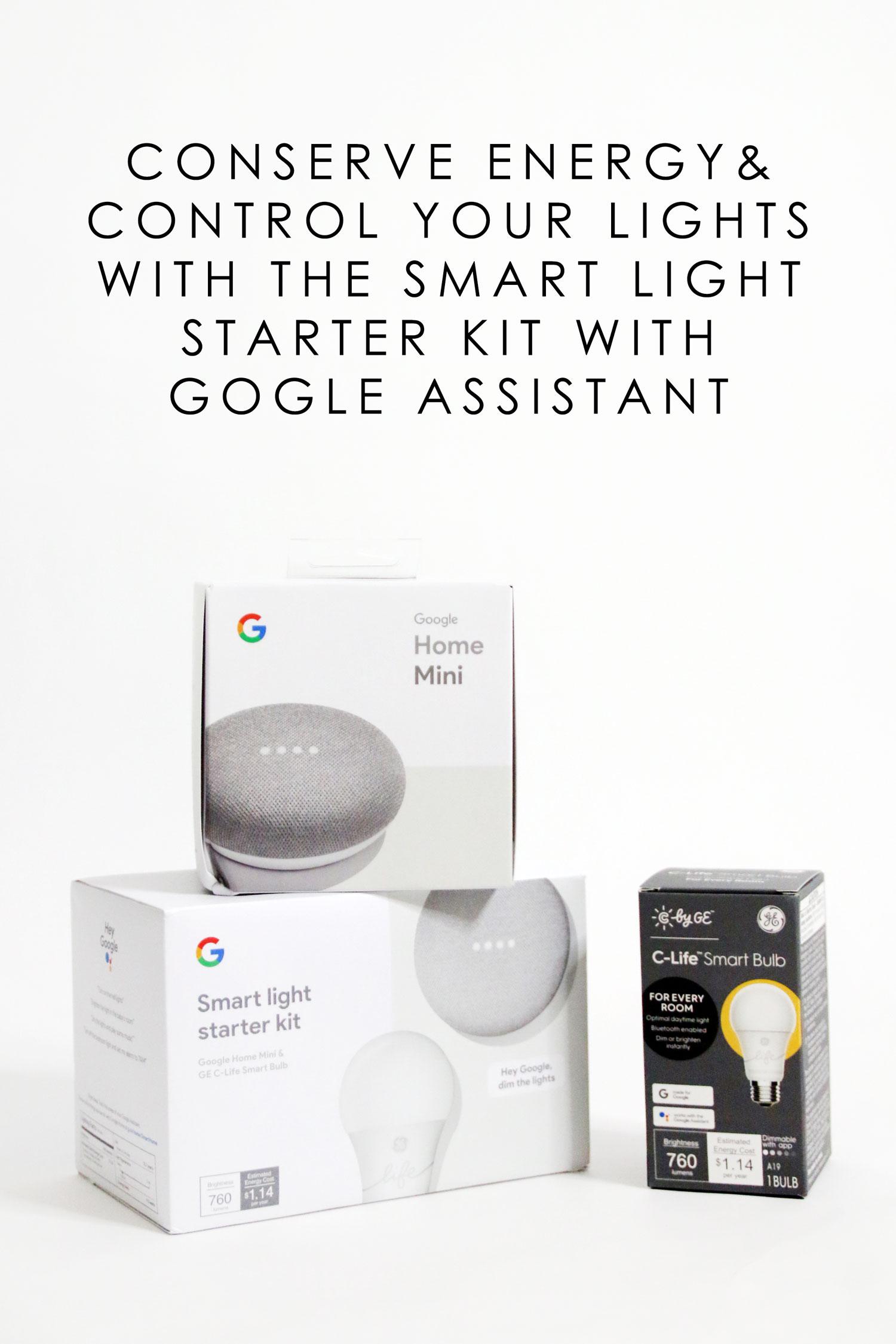 Smart Light Starter Kit