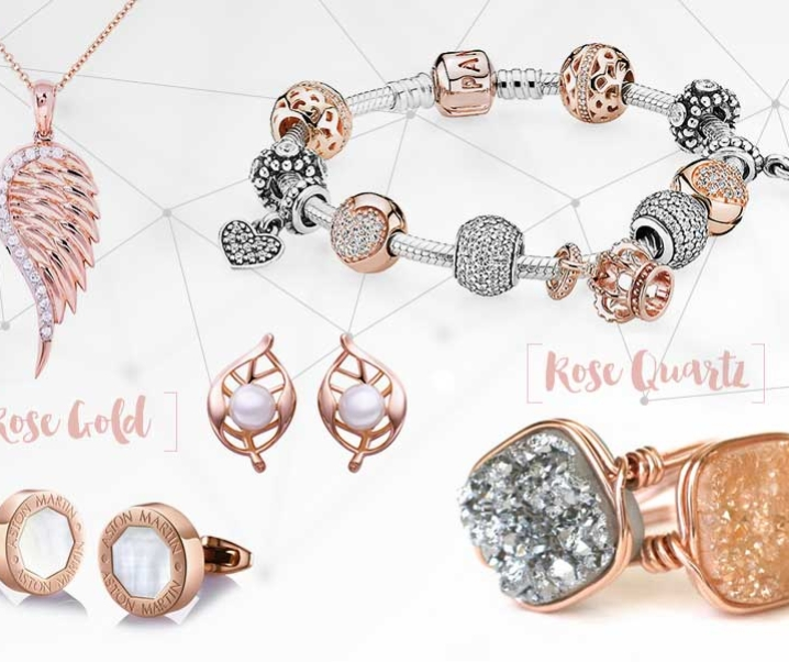 Five Fabulous Jewelry Gift Ideas #HolidayGiftGuide