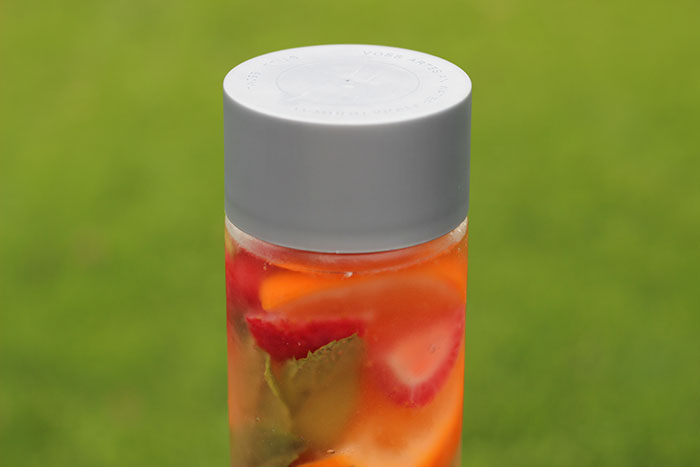 Water Infusion Recipe