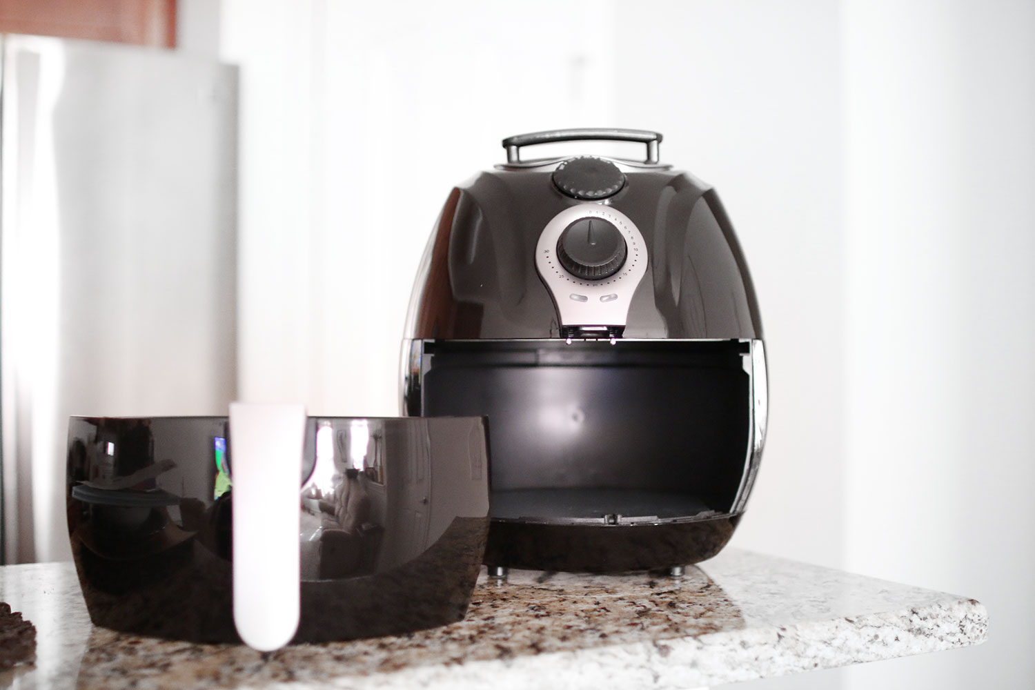 Avalon Bay AB-Airfryer100B