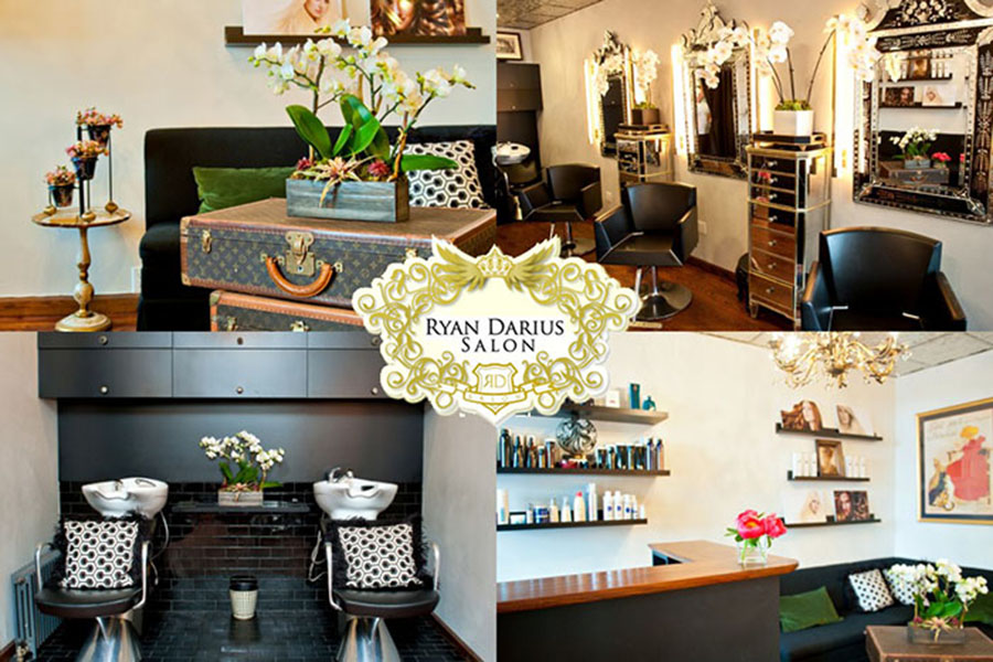 Ryan Darius Salon