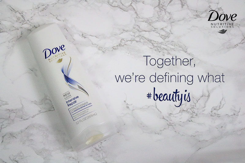 Dove Intensive Repair Therapy Conditioner